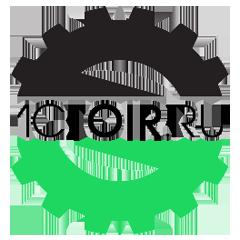 Логотип СУ ТОиР-системы 1С:ТОиР