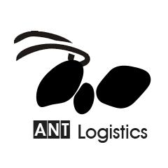 Логотип SCM-системы ANT Logistics