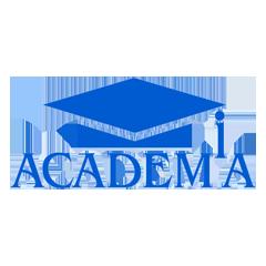 Логотип Академия-Медиа