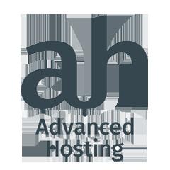 Логотип AdvancedHosting aCDN