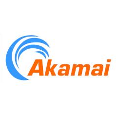 Логотип CDN-системы Akamai