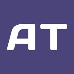 Логотип -системы АнтиТренинги