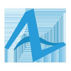 Логотип AnyLogic