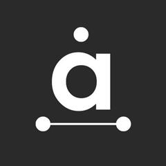 Логотип -системы Audiense Insights