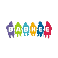 Логотип СМА-системы Babkee