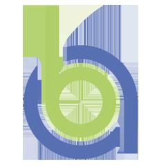 Логотип СМА-системы Brand Analytics