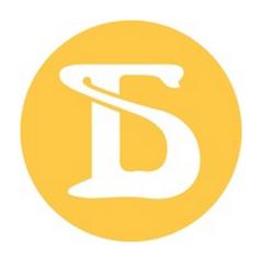 Логотип -системы БухСофт