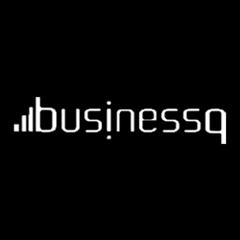 Логотип BI-системы BusinessQ