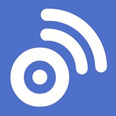 Логотип -системы BuzzSumo