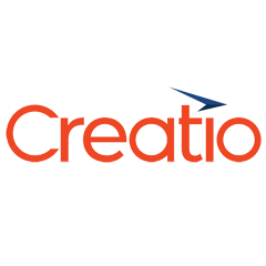 Логотип ERP-системы CRM Creatio