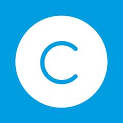 Логотип POS-системы Cassby