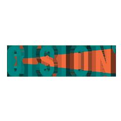 Логотип -системы Cision Communications Cloud