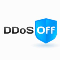 Логотип DDoSoff CDN