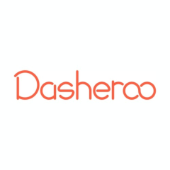 Логотип BI-системы Dasheroo