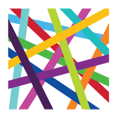 Логотип -системы Data Plexus