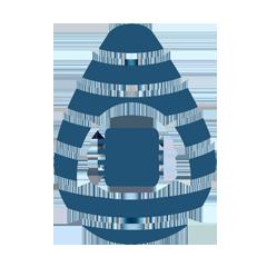 Логотип IoT AEP-системы DeviceHive