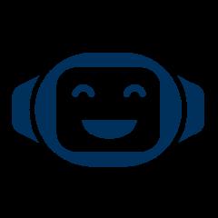 Логотип AI-системы Diffbot