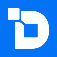 Логотип LCDP-системы Directual