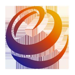 Логотип -системы ЭОС КАДРЫ