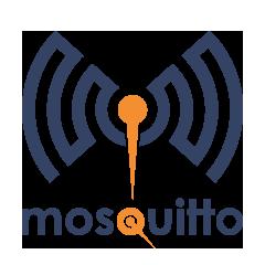 Логотип Eclipse Mosquitto