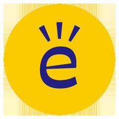 Логотип Edmodo