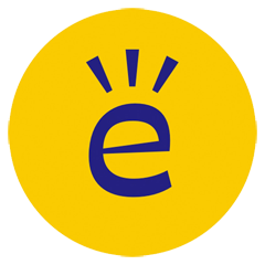 Логотип -системы Edmodo