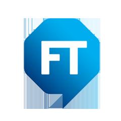Логотип FactoryTalk