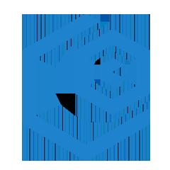 Логотип -системы Форсайт. Мобильная платформа