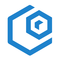 Логотип Форсайт. Мобильная платформа