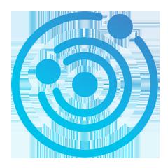 Логотип -системы FriendWork Recruiter