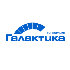 Логотип -системы Галактика EAM