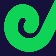 Логотип BI-системы Geckoboard