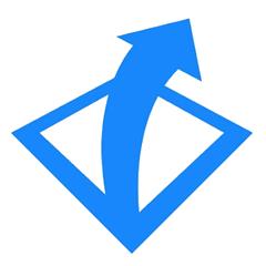 Логотип БМ-системы Gliffy