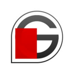 Логотип -системы Global-SCM