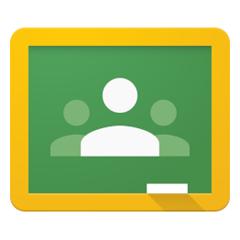 Логотип Google Класс
