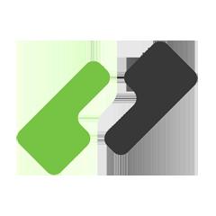 Логотип Greenpl