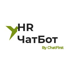 Логотип HR ЧатБот