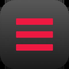 Логотип -системы HubEx