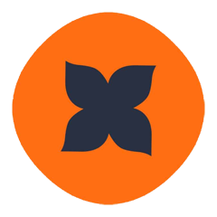 Логотип Hurma System