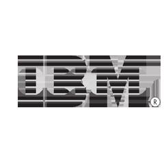 Логотип -системы IBM Watson IoT
