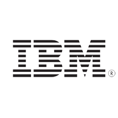 Логотип IoT AEP-системы IBM Watson IoT