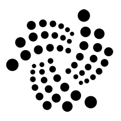 Логотип IoT AEP-системы IOTA