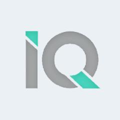 Логотип -системы IQBuzz