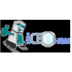 Логотип -системы IceHrm