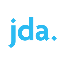Логотип JDA Luminate