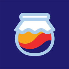 Логотип -системы JagaJam