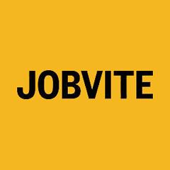 Логотип Jobvite