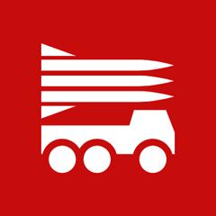 Логотип СМА-системы Катюша