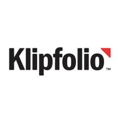 Логотип BI-системы Klipfolio