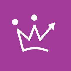 Логотип -системы Контур.Бухгалтерия